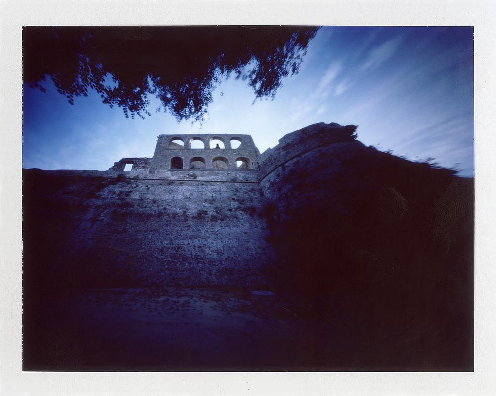 Presenza  al Castello - Agropoli