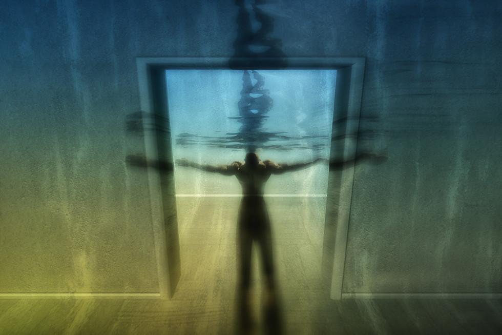 Il Guerriero - Camera Obscura 5