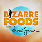 Bizarre Foods Andrew Zimmern