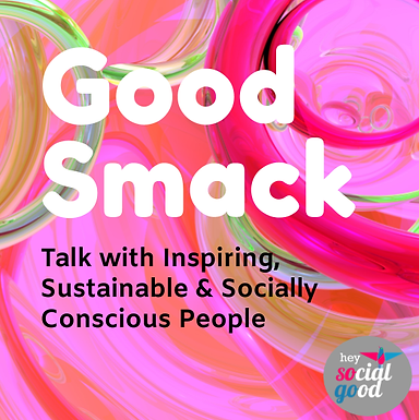Podcasts for the Positive!
