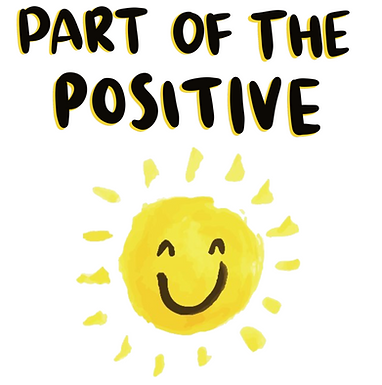 Positive Matters!
