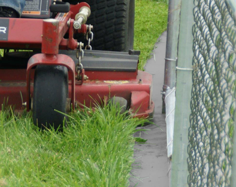 Mowing strip costs topic