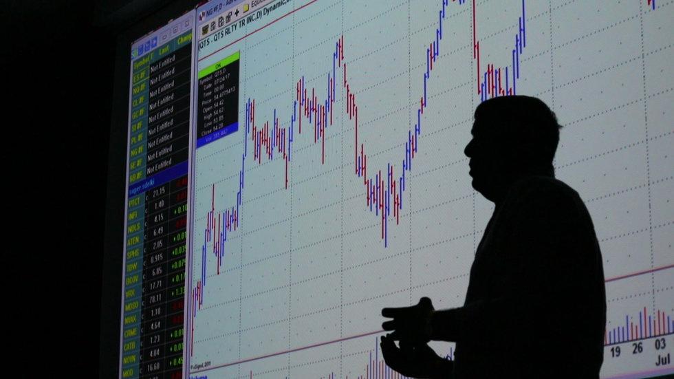 Forex trader bootcamp