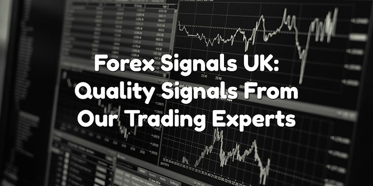 quality signals from our trading experts