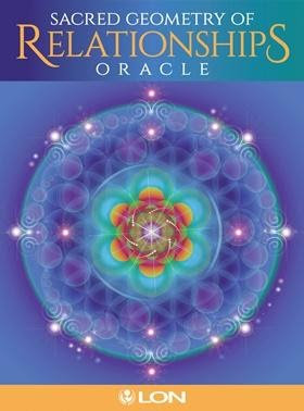 Sacred Geometry of Relationships Oracle