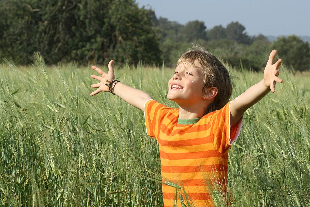 Chakra & Body Balance for Children