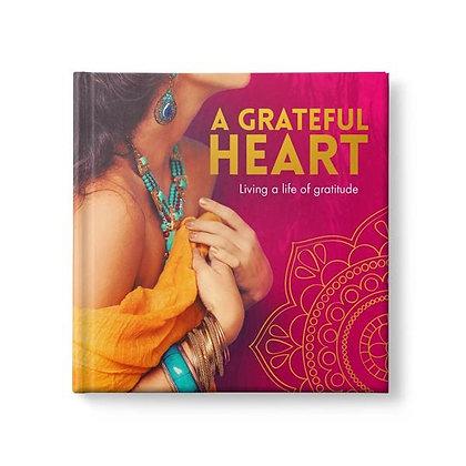 A Grateful Heart