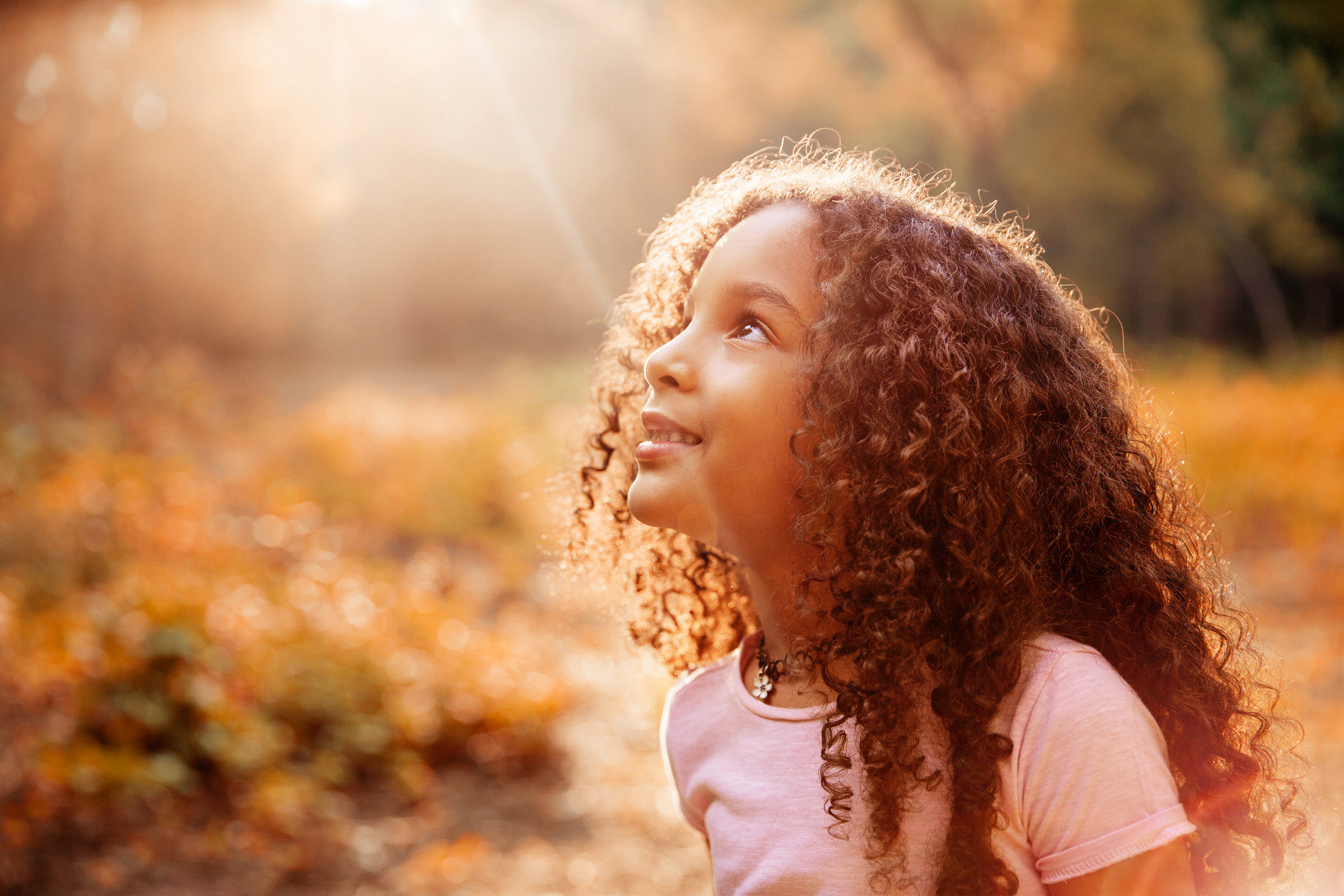 Forensic Healing for Children
