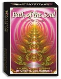 Path of The Soul Destiny Cards