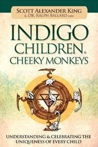 Indigo Children & Cheeky Monkeys