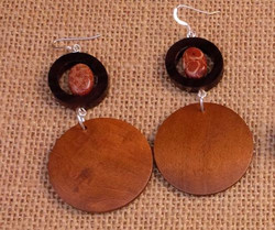 Fossil Agate & Wood