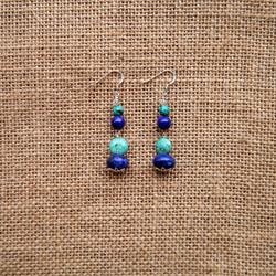Lapis & Turquoise