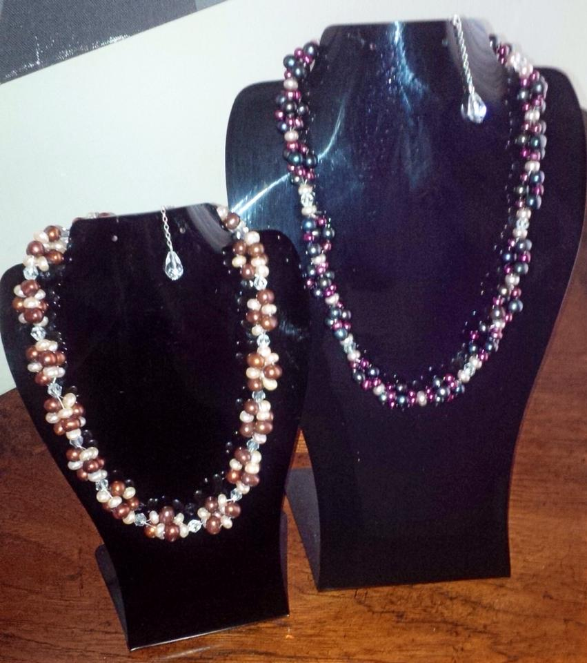Pearl Bunch Custom made