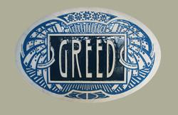 Global Greed Inc.