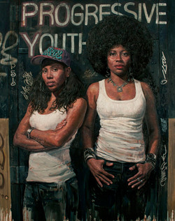 Progressive Youth #1
