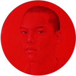 RED (KOREAN BOY)