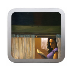Train Window #51