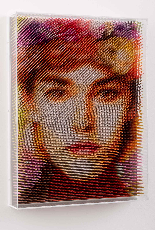 Amber Bernstein (sold)