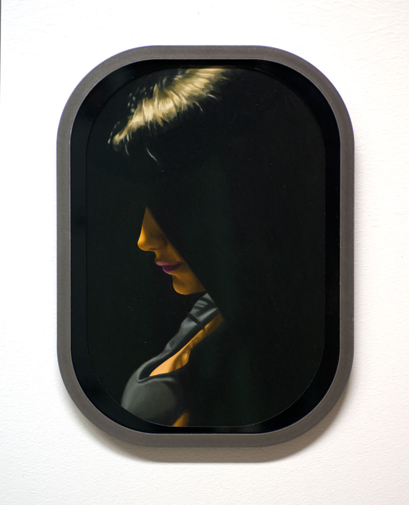 Plane Window #24
