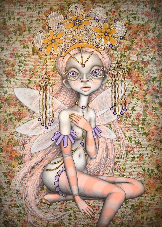 Phoebe Phelicite Phoenix