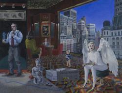 Transcendence (sold)