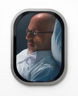 Plane Window #52