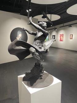 Aktuelle Ausstellungsansichten