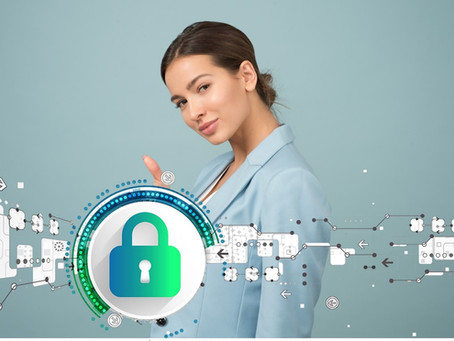 Raising the profile of women in Information Security