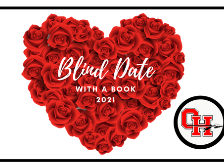 Oak Hill Discovery Center Hosts Third Annual Blind Date With A Book