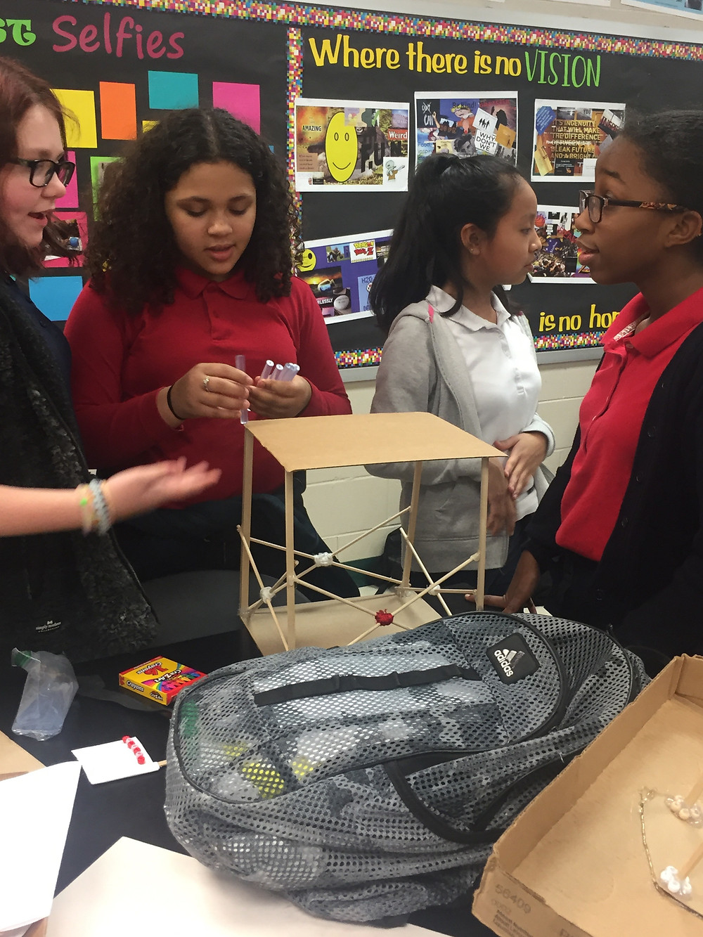 Designing earthquake resistant buildings