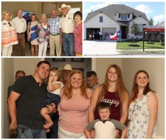 Operation finally home welcome home detuccio family for Operationfinallyhome org