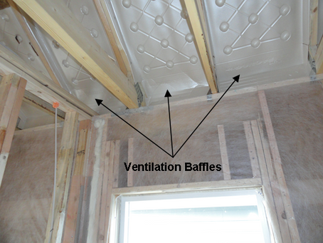 Attic Ventilation: What Every Builder Should Know