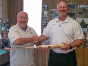 Home Run Builder Award Winner – Mike Yost
