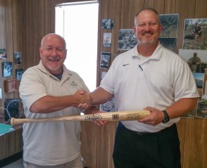 Home Run Builder Award Winner – Mike Yost