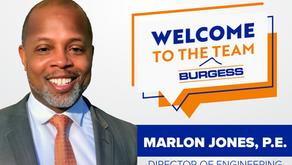 Meet Marlon Jones