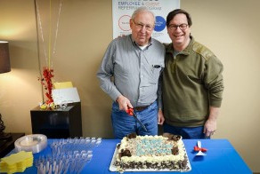 David Eppler Retires After 18 Years with Burgess