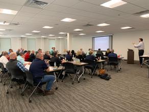 Great Training at Atlanta Code Workshop