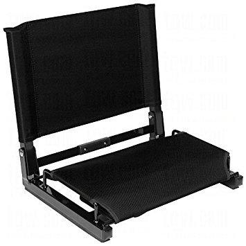 Raiders Stadium Chair