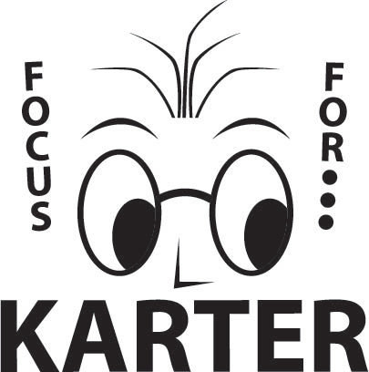Adult Focus for Karter Hoodie