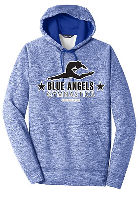 Blue Angels Youth Electric Fleece Hoodie