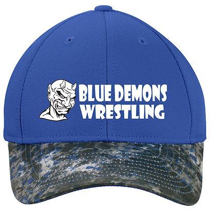 Blue Demons Mineral Freeze Cap