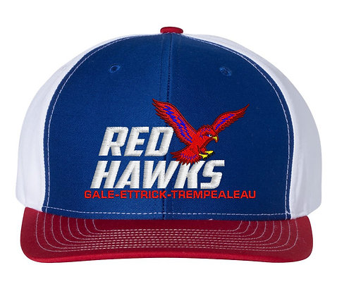 Red Hawks Trucker Cap