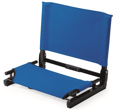 Red Hawk Stadium Chair