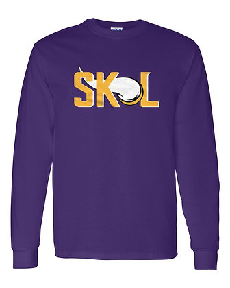 Skol Longsleeve T-Shirt