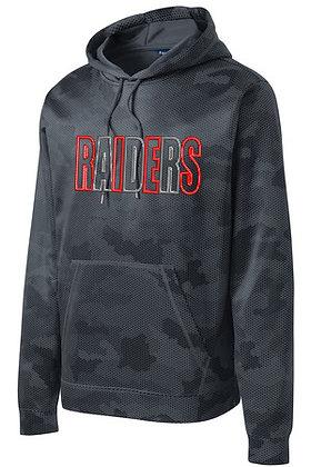 Raiders Camohex Sweatshirt