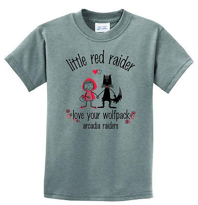Red Raider Tee