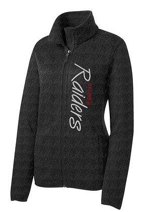 Raider Sweater Fleece Zip-up