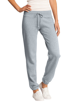 Blue Angels Adult Open Bottom Sweatpants