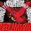 Thumbnail: Red Hawks Sport-Wick Full Zip-Up