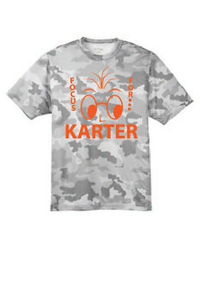 Youth Camohex T-shirt